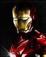Ironman by ajbluesox