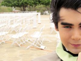 Bolin Cosplay VII by CaptainArnoldo