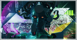 Robot Signature by GFX-ZeuS