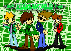 Eddsworld-You just live in it by Crazy-Daydreamer