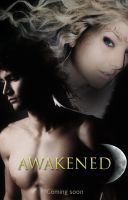 Awakened Stevie Rae Rephaim by zvunche