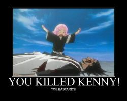 YOU KILLED KENNY! by animelover0831