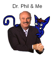 Dr. Phil and Me by Bill-is-back