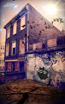 This Old House by ashleigh25012