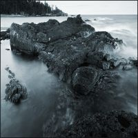 Memories of The Lake Superior by IgorLaptev