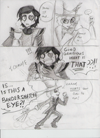 Aaand...They're at it again.. by 00-JackieLantern-00