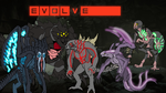 Evolve Chibi by brunolin