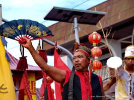 Expression of Tatung 07 by AanRosady