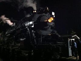 Ready to Turn by UnionPacific7004