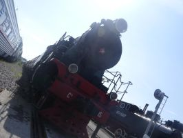 Soviet Loco by Party9999999