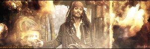 Pirates of the Caribbean 2 by Mustang300