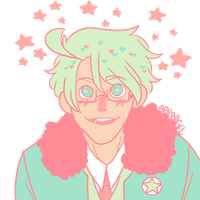 Aph America - Colour Pallete Challenge by Lord--Peanut