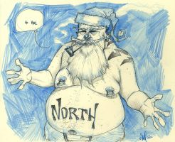 Ho...Hoe...Merry christmas!!! by Axel13-Gallery