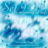 Set 09 - The Meaning of Soft by pange