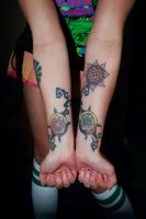 moretattoos by JackieHeartsyou