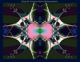 Study for Complex Future Metamorphosis by hippychick-nm