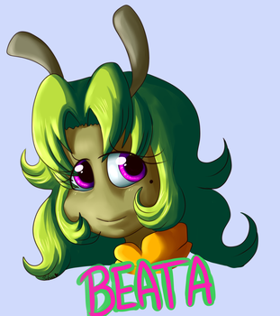 Beata by Sofua