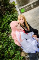 Guilty Crown: Always by HRecycleBin