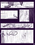 Between Friends Page 6 by bunnimation