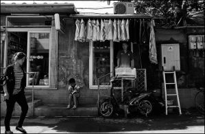 The Laundry shop by Toolbazar