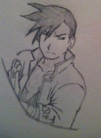 unfinished fma artwork 1 by The-swift-alchemist
