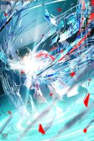 Guilty Crown by Extreme2301