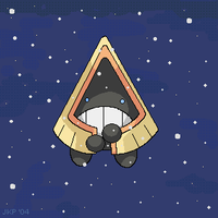 Snorunt in a storm by stardroidjean