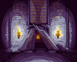 Ruins by The-Greatest-Mystery