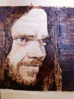 Neil Young by LUKAS-87