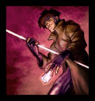 Gambit for BA by KJVallentin