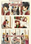 ExpensiveSmile: Color tutorial by Lancha