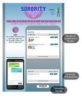 Sorority Life Game Design3 by ChenUp