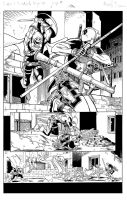 CBDP 36p15 Taskmaster fight by antalas