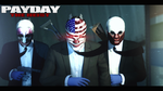 Payday The Heist by MrShlapa