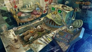 HO  operational table by JuliaMyr