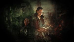 Loki - Good or Evil by LissVelaskes