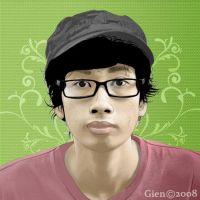 .geek in the pink. by dongin