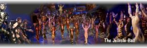 Welcome To The Jellicle Ball by musicgal3