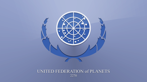 Star Trek: United Federation of Planets by Neightron