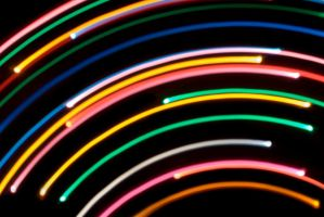 Light Arcs by creativity103