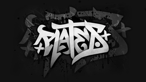 Rated Graffiti Concept by OfficialRated