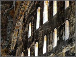 Istanbul IV by Arawn-Photography
