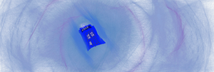 Doctor Who vortex by tigerclaw64