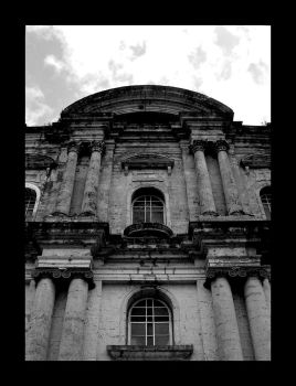 taal church by casestudy28
