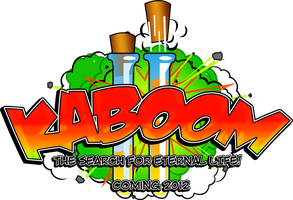 Kaboom 2 The sequel by PastorRoy