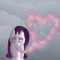 I love you. by Gothic-Rarity