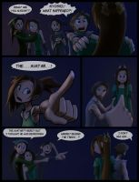 Kyoshi - The Undiscovered Avatar page 40 by Amirai