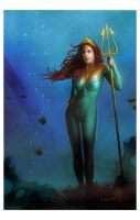 mera by charles-hall