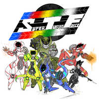 Super Turbo Force- All Together! by QZARLOID