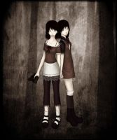 Fatal Frame by WhisperTheHavoc